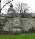 Luise-Hensel-Denkmal