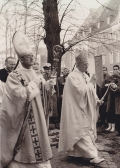 Bischofsweihe