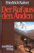 """Ruf aus den Anden"""