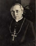 Erzbischof Caspar Klein