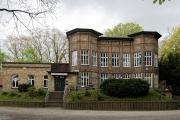 Jugendgästehaus Sylverberg