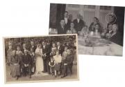 Fotos von Familienfeiern