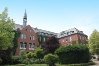 Altes Missionshaus in Hiltrup