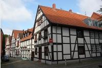 beschauliches Paderborn