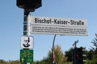 Bischof-Kaiser-Straße