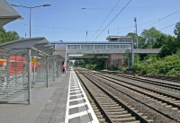 Bahnhof Dülmen